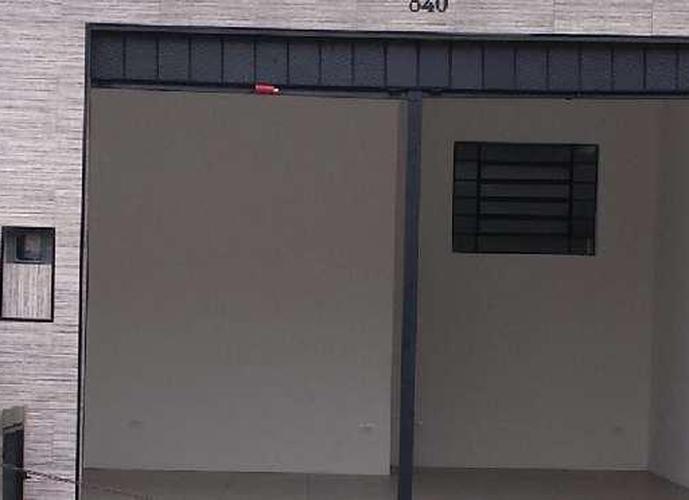 Loja em Chácara Santo Antônio/SP de 46m² para locação R$ 3.500,00/mes