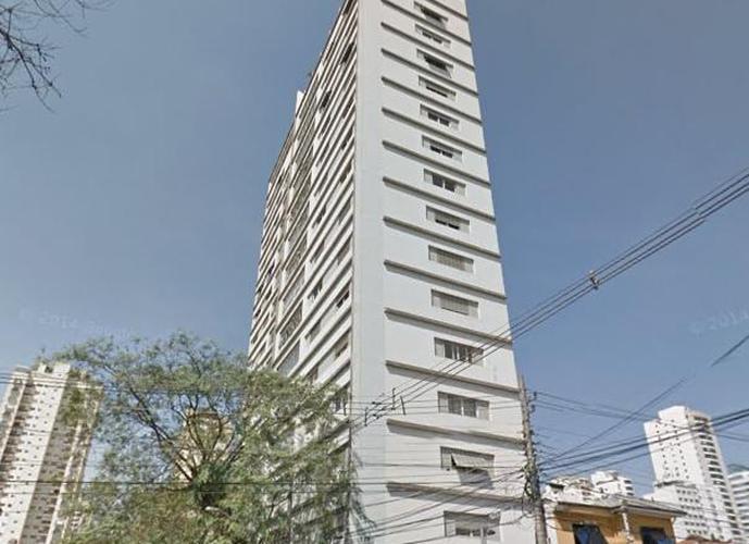 Apartamento em Vila Pompéia/SP de 108m² 3 quartos para locação R$ 3.500,00/mes