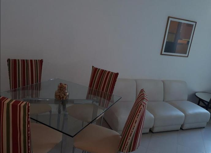 Loft residencial para locação, Gonzaga, Santos.