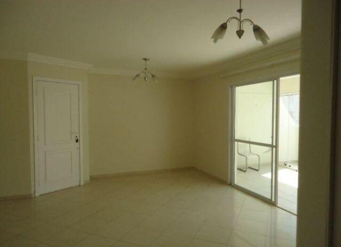 Apartamento em Vila Sofia/SP de 134m² 4 quartos para locação R$ 3.500,00/mes
