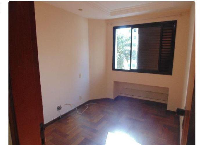 Apartamento em Moema/SP de 90m² 3 quartos para locação R$ 3.500,00/mes