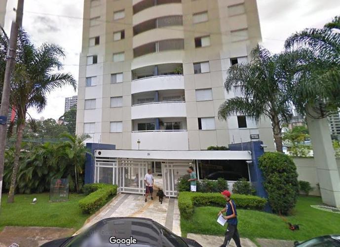 Cobertura em Parque Bairro Morumbi/SP de 150m² 3 quartos para locação R$ 3.800,00/mes