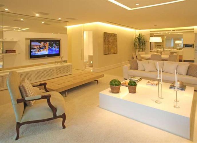 Apartamento em Jacarepaguá/RJ de 143m² 4 quartos a venda por R$ 1.200.000,00