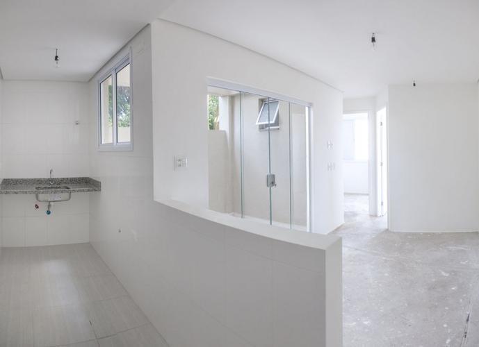 Apartamento em Jardim Stella/SP de 43m² 2 quartos a venda por R$ 220.000,00