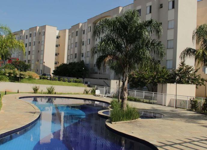 Apartamento em Jardim Petrópolis/SP de 64m² 3 quartos a venda por R$ 196.000,00