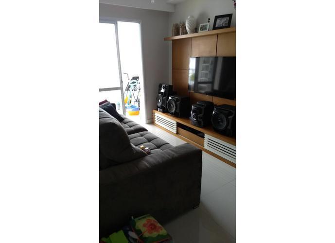 Apartamento em Marapé/SP de 84m² 3 quartos para locação R$ 3.000,00/mes