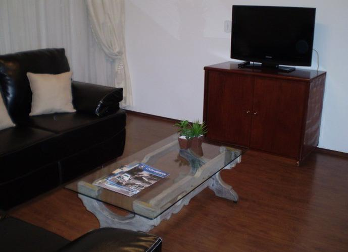 Flat em Alphaville/SP de 40m² 1 quartos para locação R$ 1.500,00/mes