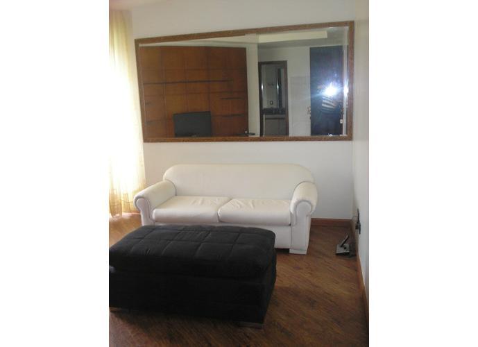Flat em Morumbi/SP de 35m² 1 quartos para locação R$ 1.800,00/mes