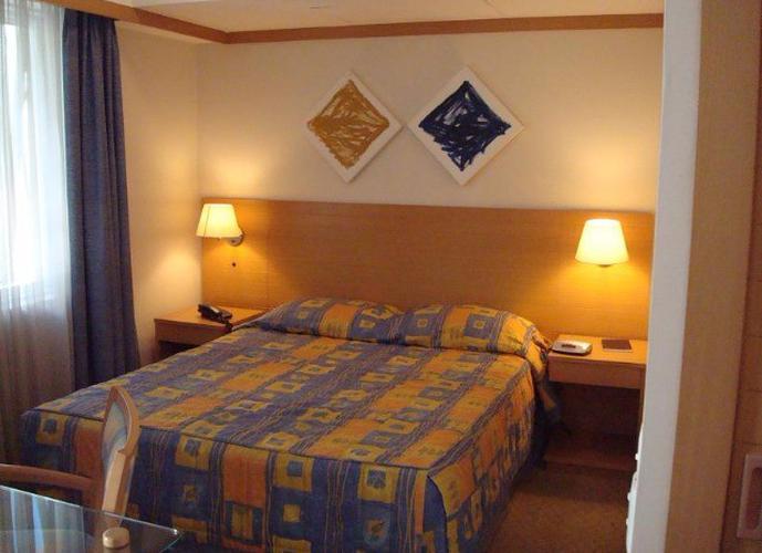 Flat em Bela Vista/SP de 30m² 1 quartos para locação R$ 1.900,00/mes