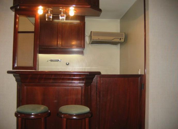 Flat em Campos Elíseos/SP de 35m² 1 quartos para locação R$ 1.900,00/mes