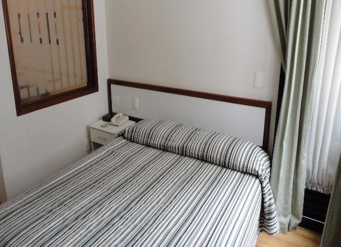 Flat em Jardins/SP de 30m² 1 quartos para locação R$ 1.900,00/mes