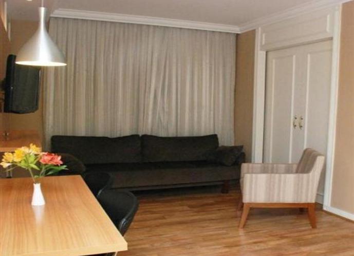 Flat em Bela Vista/SP de 35m² 1 quartos para locação R$ 1.900,00/mes