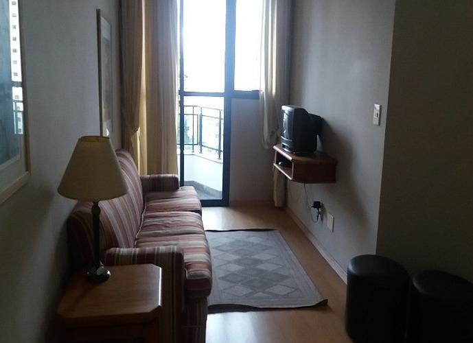 Flat em Mooca/SP de 35m² 1 quartos para locação R$ 2.000,00/mes