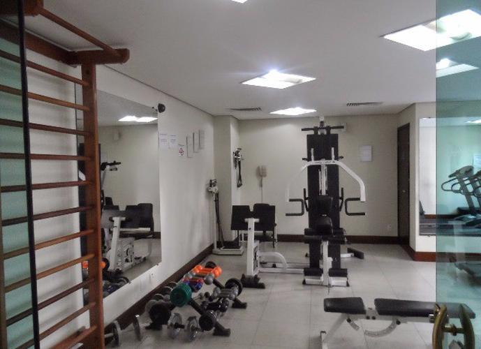 Flat em Jardim Aeroporto/SP de 30m² 1 quartos para locação R$ 2.000,00/mes