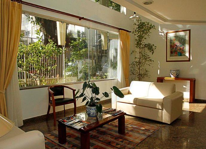 Flat em Bela Vista/SP de 35m² 1 quartos para locação R$ 2.000,00/mes