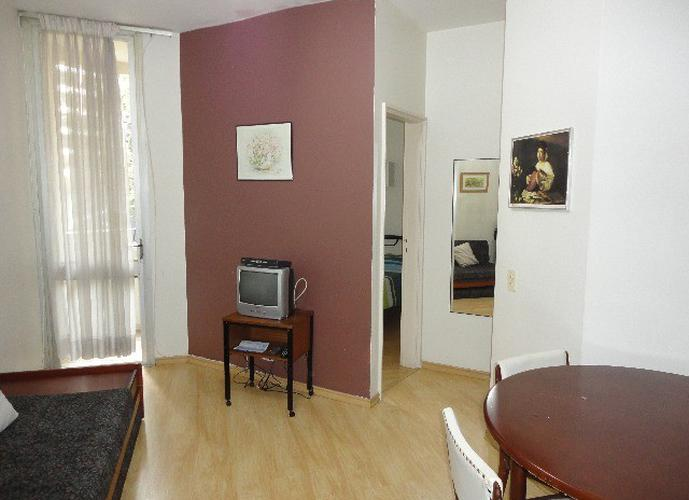 Flat em Jardins/SP de 35m² 1 quartos para locação R$ 2.000,00/mes