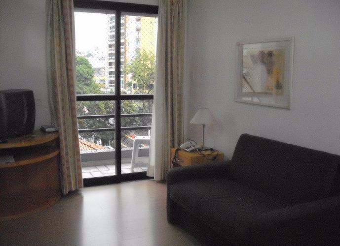 Flat em Saúde/SP de 40m² 1 quartos para locação R$ 2.000,00/mes