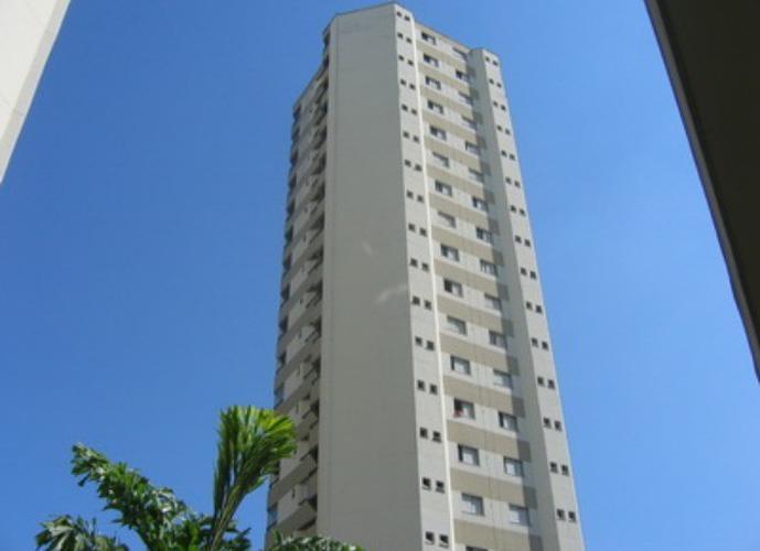 Flat em Paraiso/SP de 40m² 1 quartos para locação R$ 2.050,00/mes