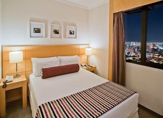 Flat em Campo Belo/SP de 30m² 1 quartos para locação R$ 2.100,00/mes