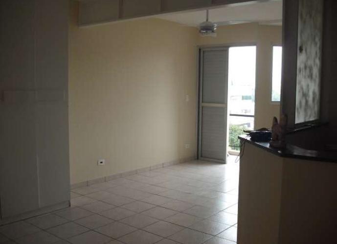 Flat em Moema/SP de 30m² 1 quartos para locação R$ 2.100,00/mes