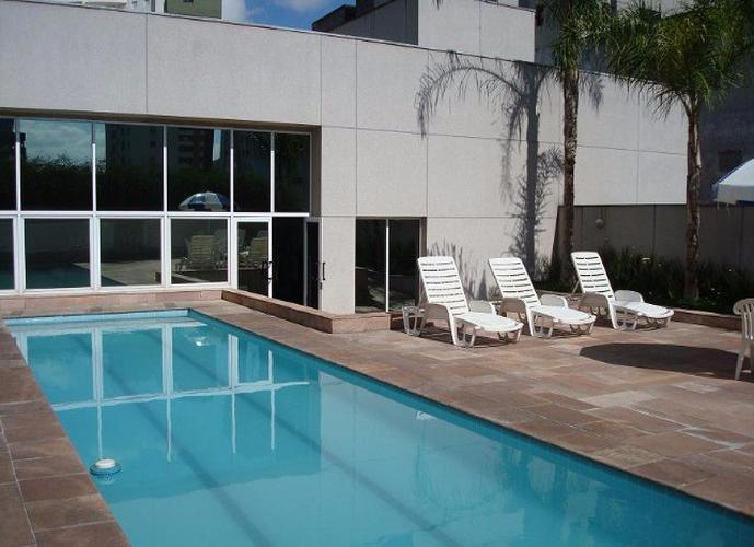 Flat em Bela Vista/SP de 30m² 1 quartos para locação R$ 2.100,00/mes