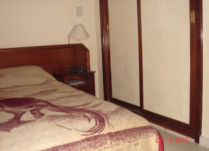 Flat em Jardins/SP de 35m² 1 quartos para locação R$ 2.100,00/mes
