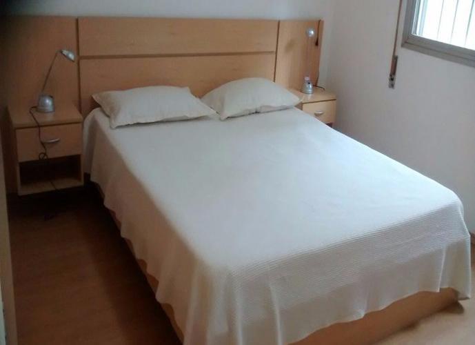 Apartamento em Higienopolis/SP de 40m² 1 quartos para locação R$ 2.100,00/mes