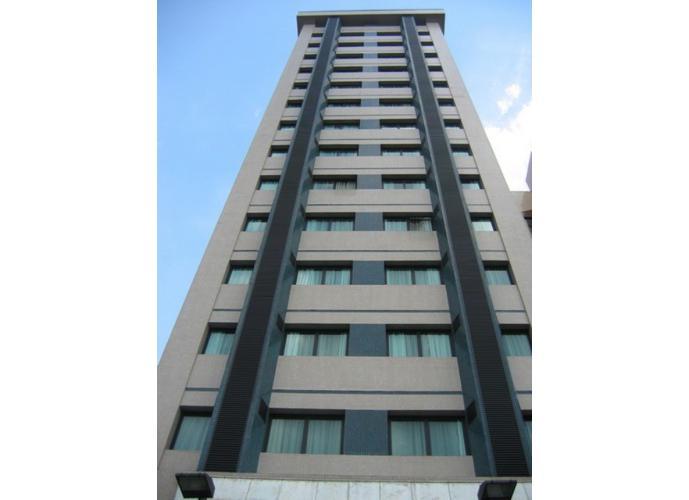 Flat em Chácara Santo Antônio/SP de 30m² 1 quartos para locação R$ 2.100,00/mes