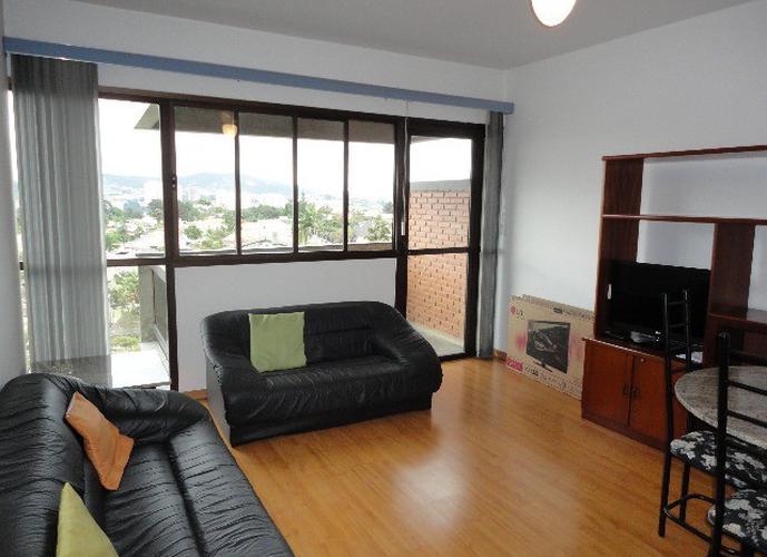 Flats para locação no Alphaville 1 dormitório 1 vaga