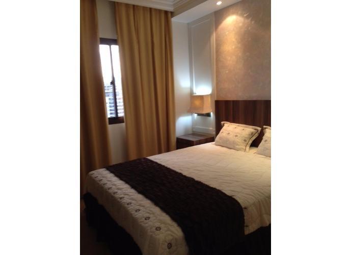 Flats para locação no bairro  Vila Olímpia 1 dormitório 1 vaga