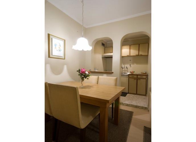 Flat em Bela Vista/SP de 35m² 1 quartos para locação R$ 2.100,00/mes