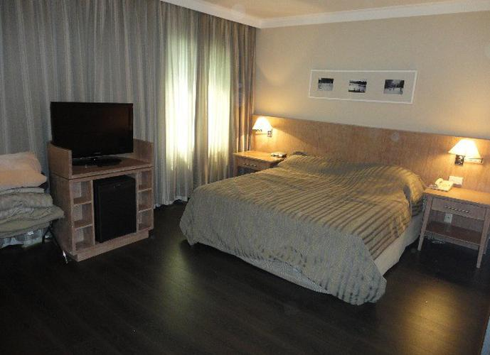 Flat em Brooklin/SP de 30m² 1 quartos para locação R$ 2.100,00/mes