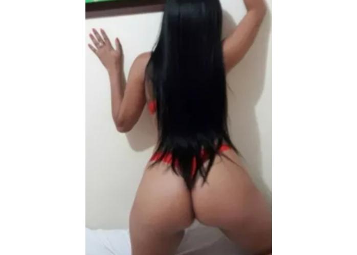 SABRINA MORENA GOSTOSA DE JACARAIPE 50 meia hora