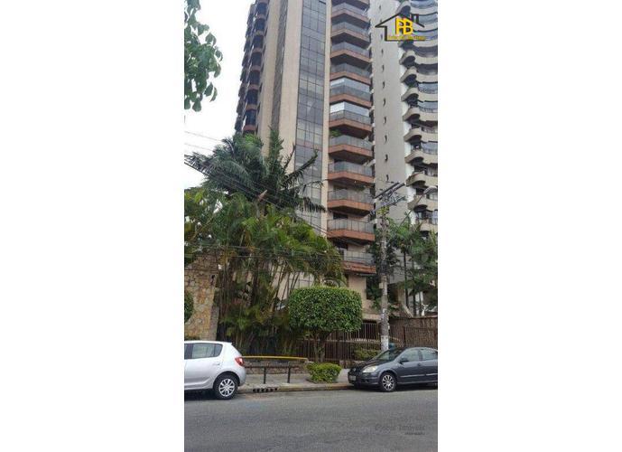 Cobertura residencial à venda, Jardim da Saúde, São Paulo.