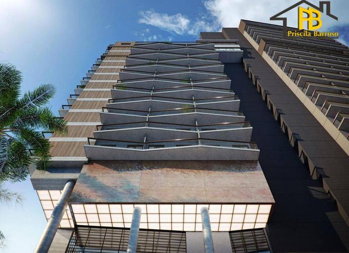 Loft residencial à venda, República, São Paulo.