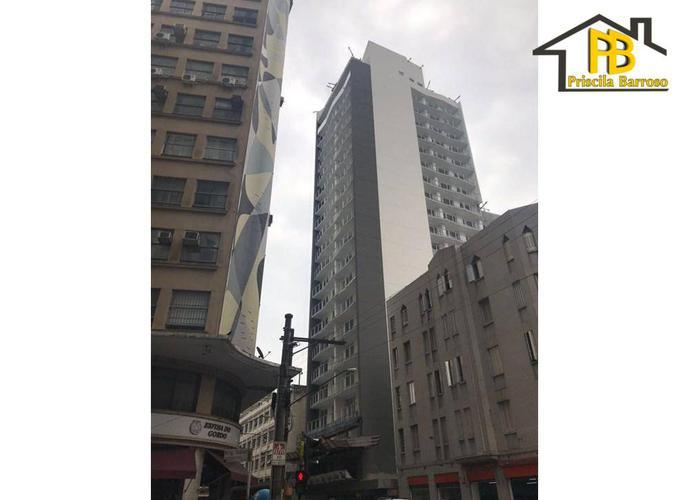 Loft residencial à venda, Luz, São Paulo.