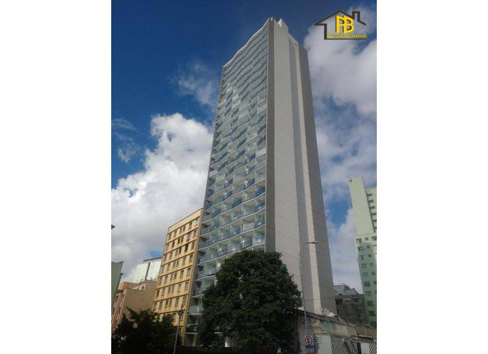 Loft residencial à venda, Sé, São Paulo.