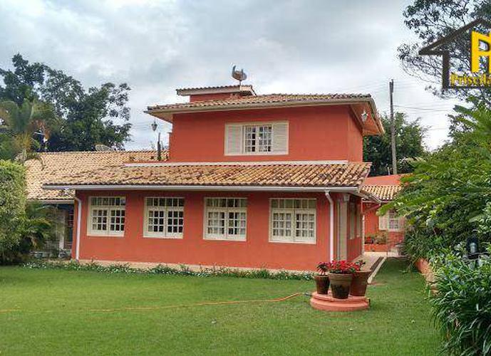 Chácara rural à venda, Chácaras Fernão Dias, Atibaia - CH0001.