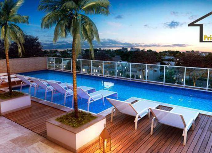 Apartamento Garden residencial à venda, Vila Mariana, São Paulo.