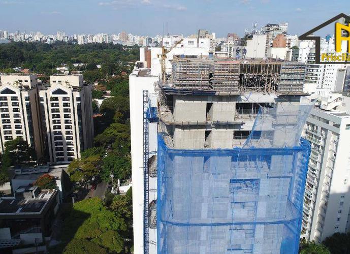 Apartamento residencial à venda, Vila Conceição, São Paulo.