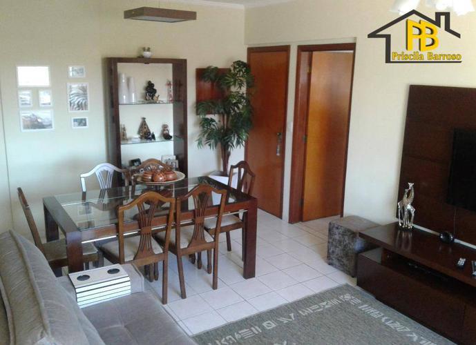 Excelente Apartamento residencial à venda, Embaré, Santos.