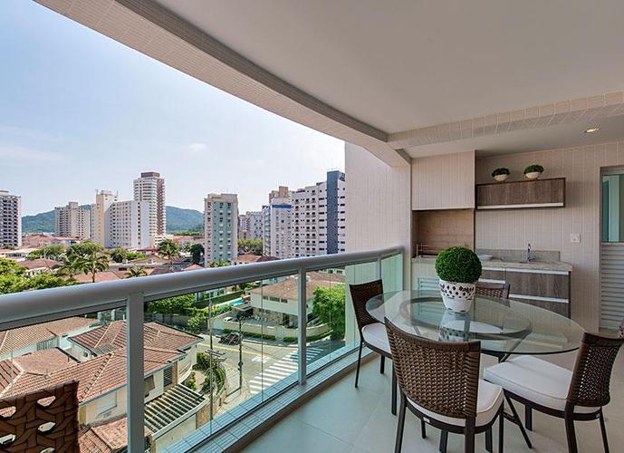 Apartamento Alto Padrão 02 suítes 135m2 Terrazas