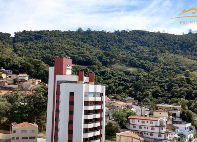 Apartamento 74m2 01 dorm Jardim São Francisco Águas de Lindóia