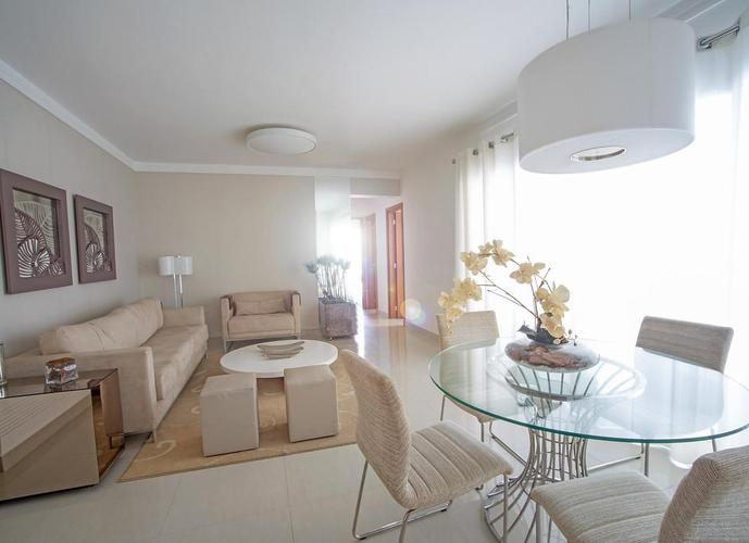 Apartamento Alto Padrão 125m2 Stella Magna