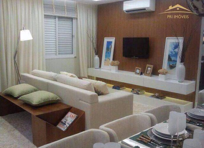 Apartamento Novo 02 dorm 63m2 Way Orquidário no Marapé