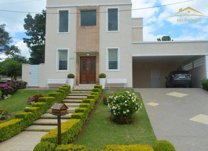 Oportunidade Maravilhosa Casa de Campo em condomínio 570m2 Porteira fechada