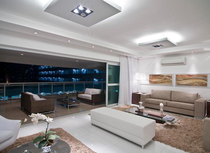 Apartamento Alto Padrão 360m2 Prime no Gonzaga