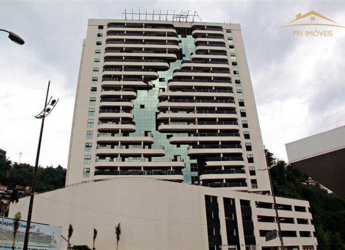 Sala comercial à venda, Valongo, Santos.