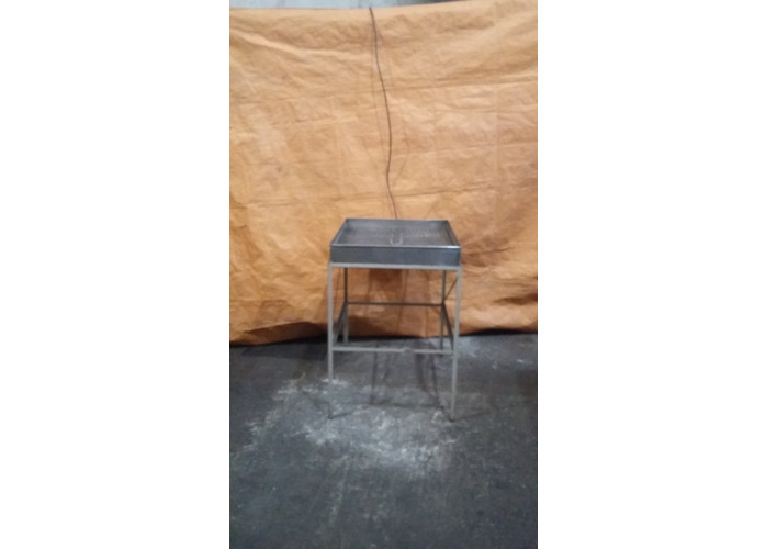 Marmiteiro em plenas condições de uso