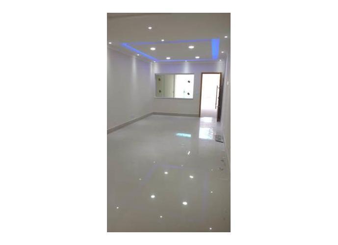 Sobrado à venda, 150 m², 3 quartos, 3 suítes